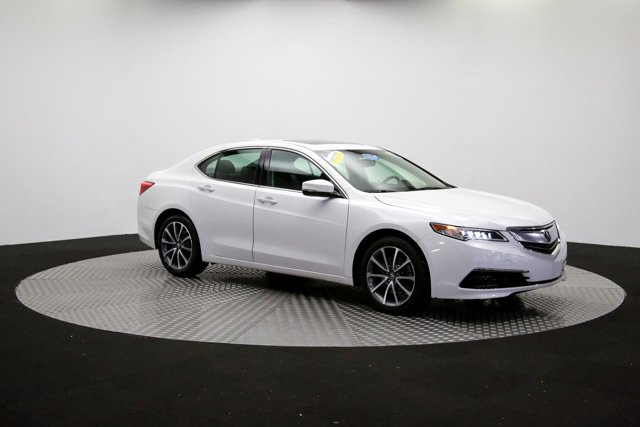 2017 Acura TLX for sale 123382 45
