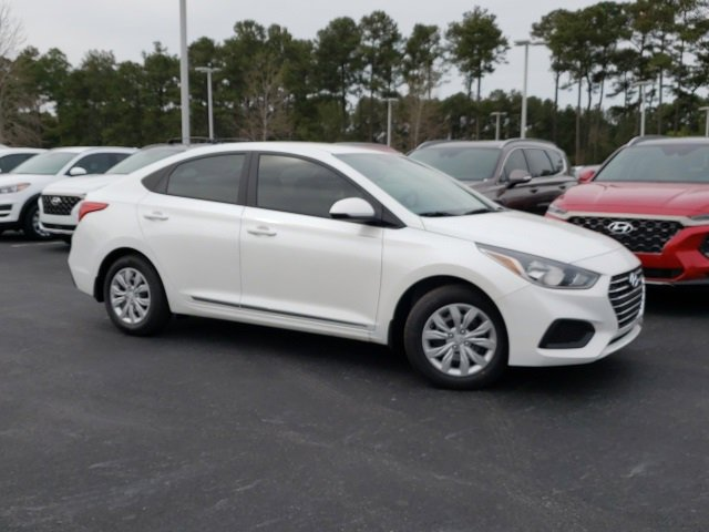 New 2020 Hyundai Accent in , AL