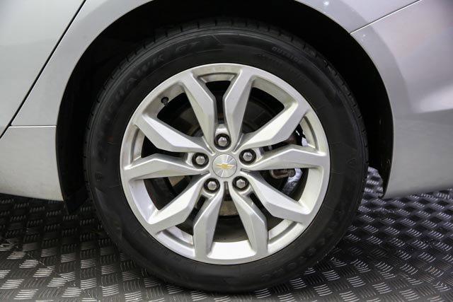 2018 Chevrolet Impala for sale 122677 7