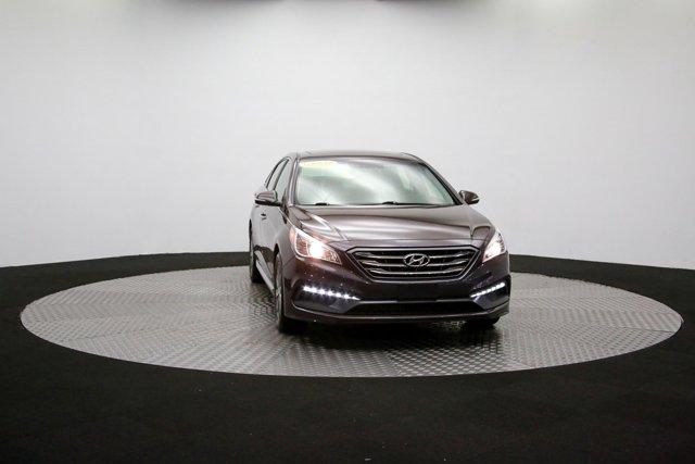 2017 Hyundai Sonata for sale 123989 46