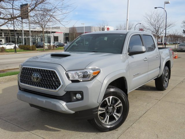 Used 2019 Toyota Tacoma 4WD in Akron, OH