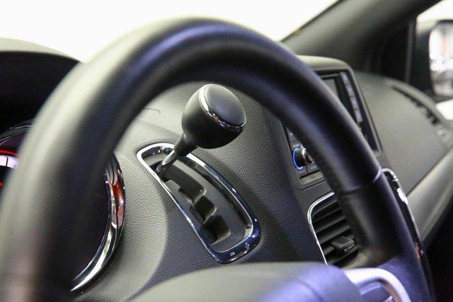 2018 Dodge Grand Caravan for sale 121348 11