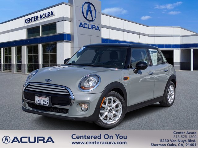 Used 2015 MINI Cooper Hardtop 4 Door in , CA