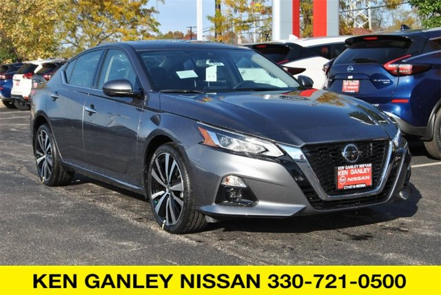 New 2020 Nissan Altima in , OH
