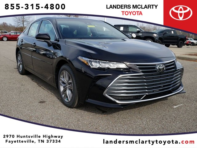 New 2020 Toyota Avalon in Fayetteville, TN