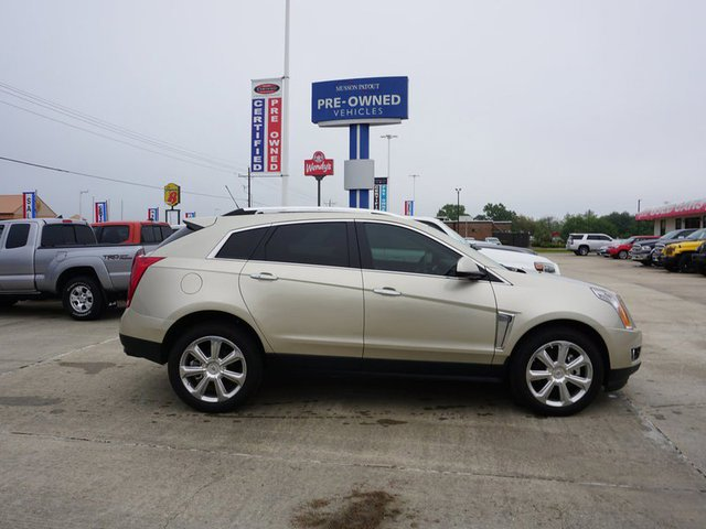 Used 2016 Cadillac SRX in New Iberia, LA