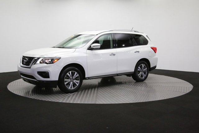 2018 Nissan Pathfinder for sale 122574 53