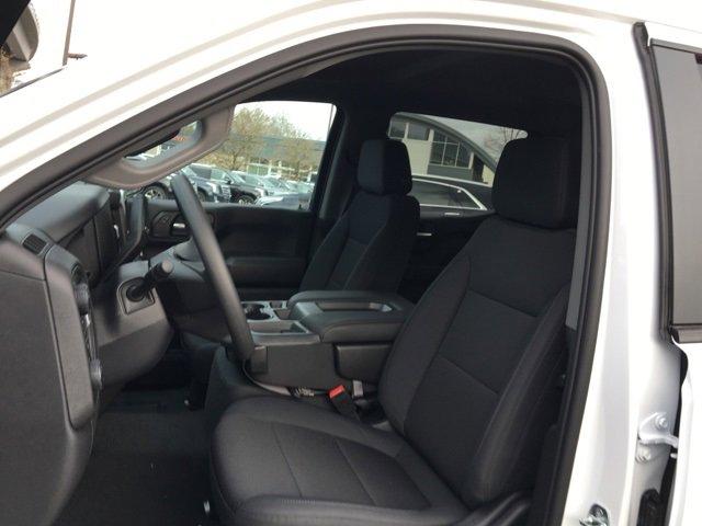 2020 Chevrolet Silverado 1500 4WD Crew Cab 157 Custom