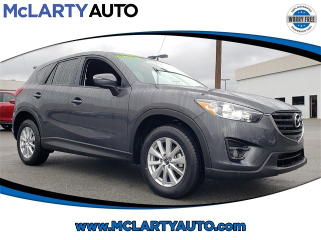 Used 2016 Mazda CX-5 in , AR