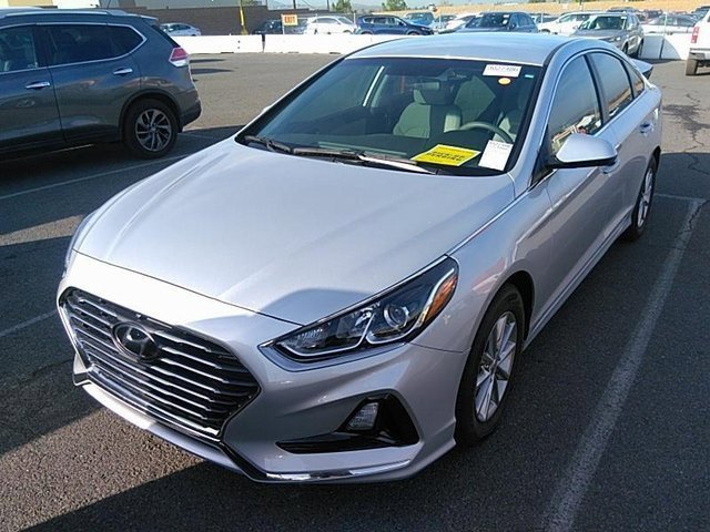 Used 2018 Hyundai Sonata in Kansas City, KS