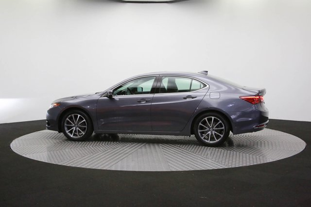 2017 Acura TLX for sale 124411 58