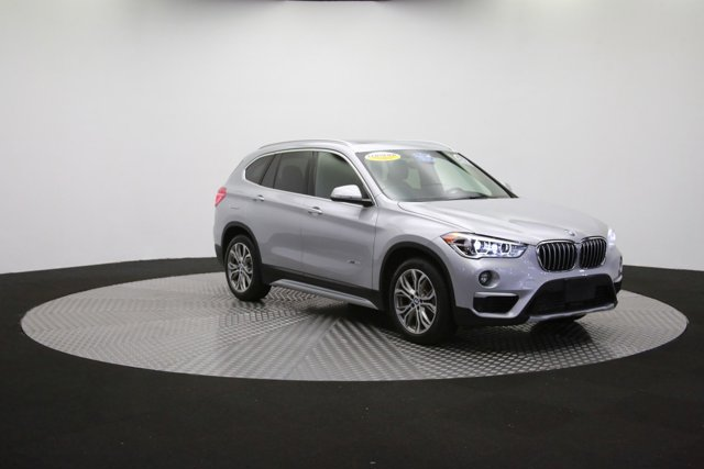 2016 BMW X1 for sale 124050 47