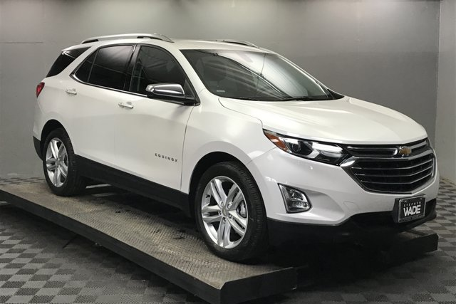 Used 2019 Chevrolet Equinox Premier
