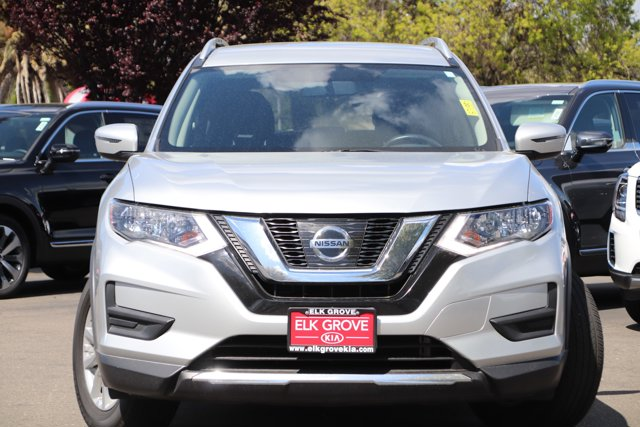 Used 2017 Nissan Rogue 2017.5 FWD SV