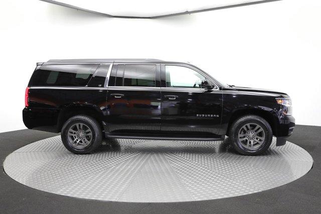 2018 Chevrolet Suburban for sale 124853 3