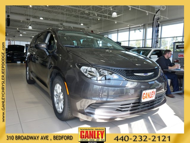New 2020 Chrysler Voyager in Cleveland, OH