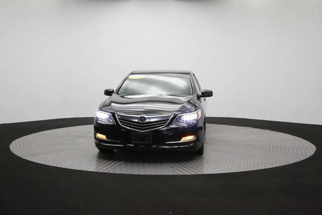 2016 Acura RLX for sale 123095 50
