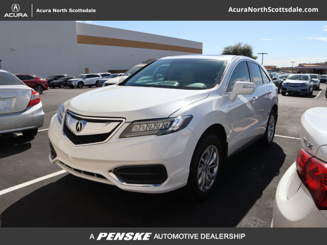 Used 2017 Acura RDX in , AZ