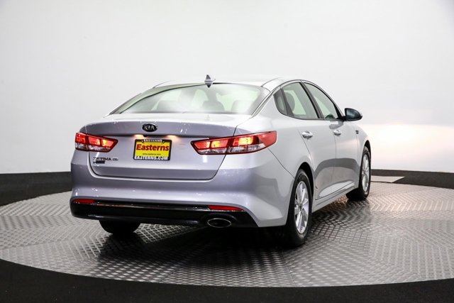 2016 Kia Optima for sale 121747 4