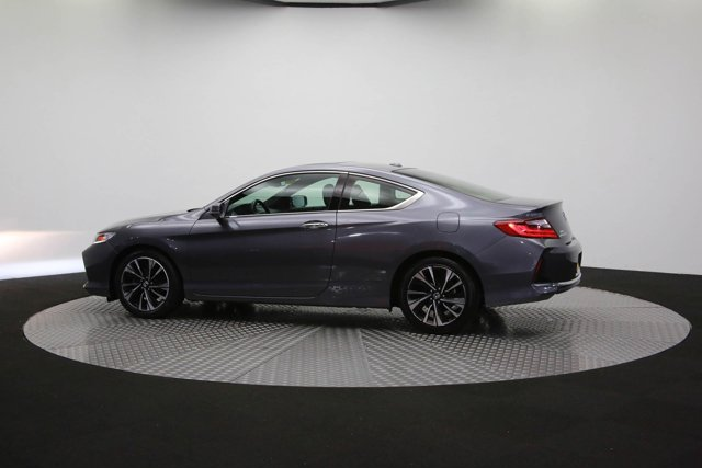 2017 Honda Accord Coupe for sale 125110 57
