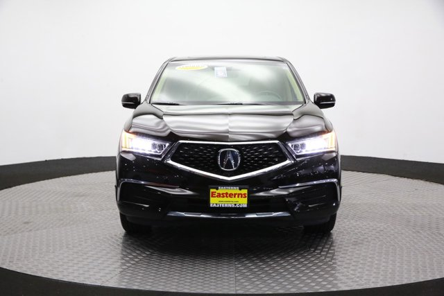 2017 Acura MDX for sale 124409 1