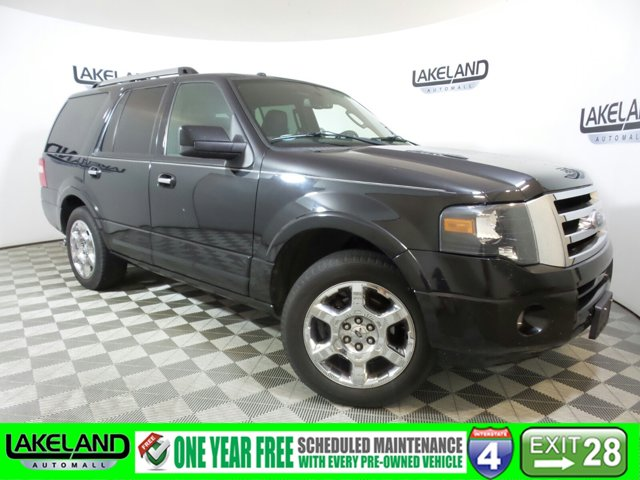 Used 2014 Ford Expedition in ,
