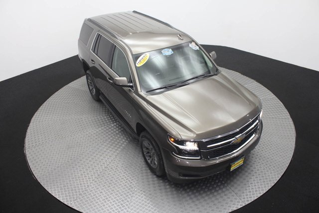 2016 Chevrolet Tahoe for sale 124028 2