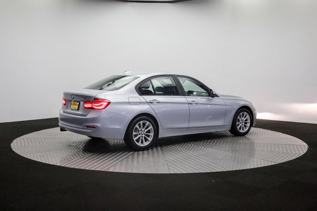 2016 BMW 3 Series for sale 121770 39