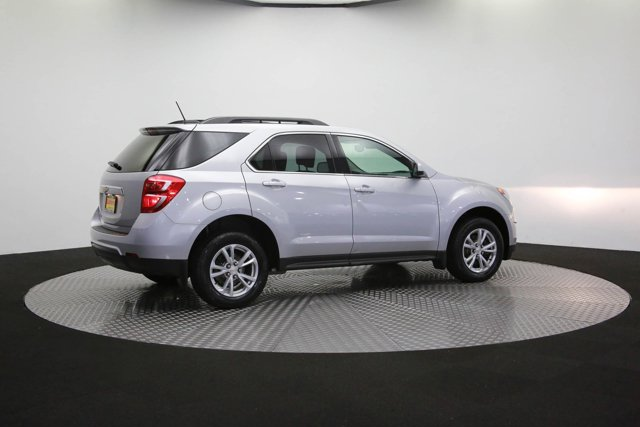 2017 Chevrolet Equinox for sale 125591 38