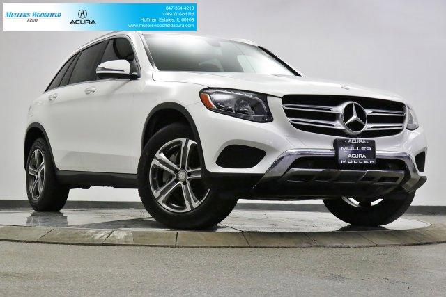 Used 2016 Mercedes-Benz GLC in Hoffman Estates, IL