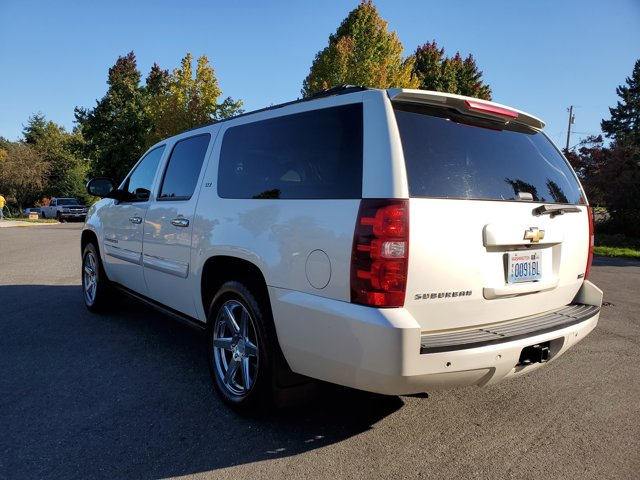 Used 2008 Chevrolet Suburban 4WD 4dr 1500 LTZ
