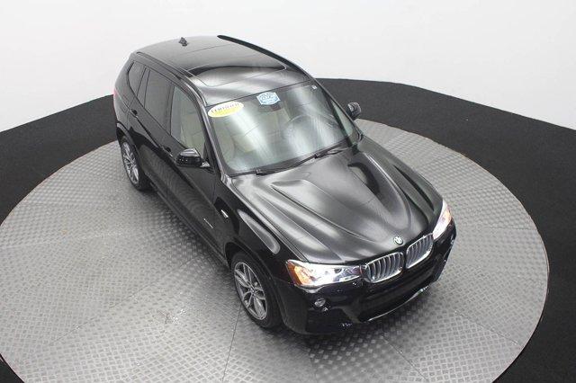 2017 BMW X3 for sale 125505 2