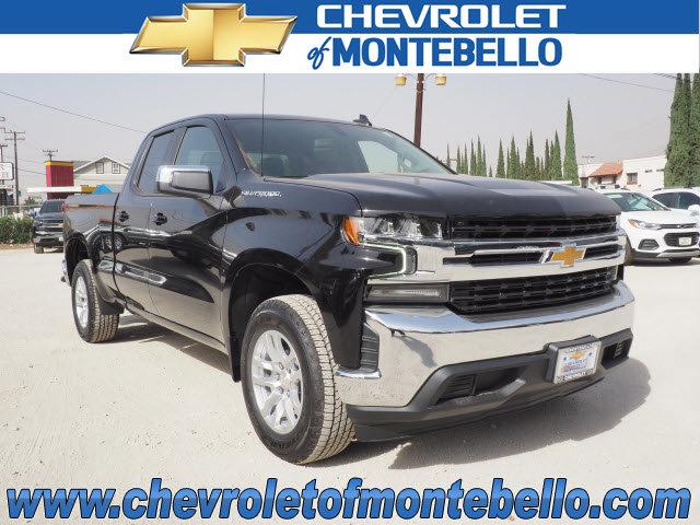 2021 Chevrolet Silverado 1500 LT 2WD Double Cab 147″ LT Gas V8 5.3L/325 [18]