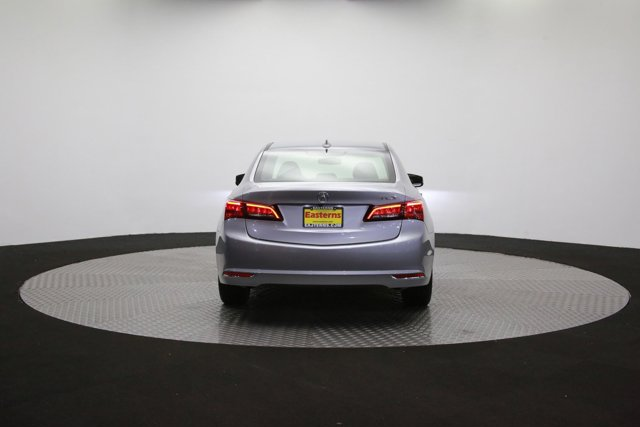 2017 Acura TLX for sale 123815 35