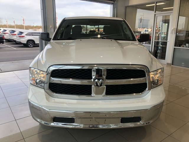 Used 2019 Ram 1500 Classic in Henderson, NC