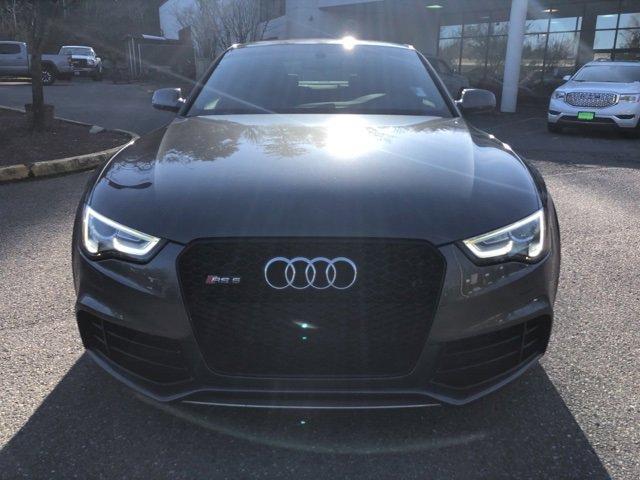 2013 Audi RS 5 4.2