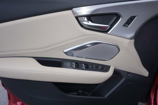Used 2019 Acura RDX AWD w-Technology Pkg