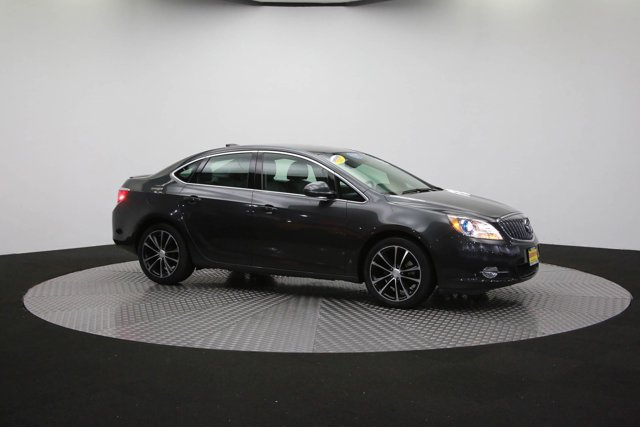 2016 Buick Verano for sale 125380 42