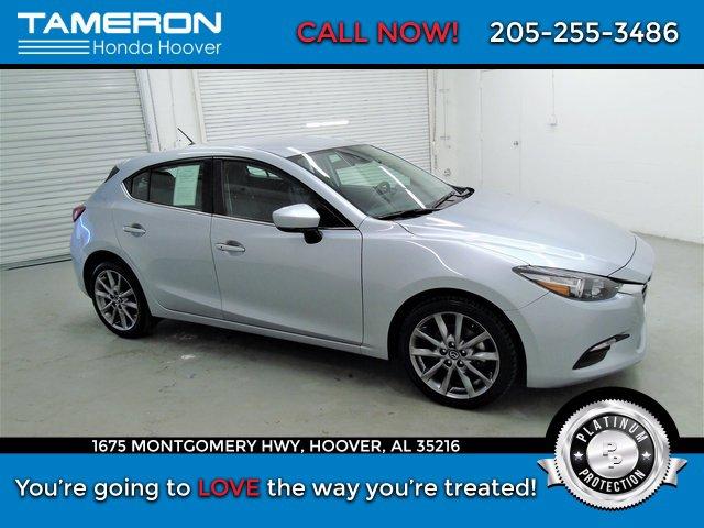 Used 2018 Mazda Mazda3 5-Door in Gadsden, AL