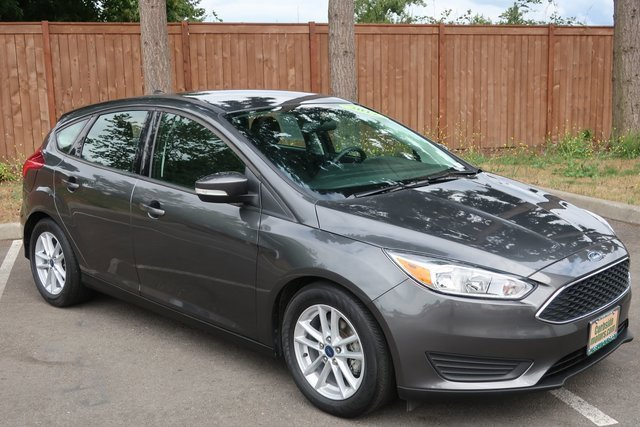 Used 2017 Ford Focus in Lakewood, WA