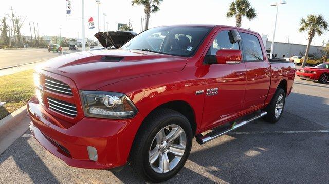 Used 2013 Ram 1500 in Panama City, FL