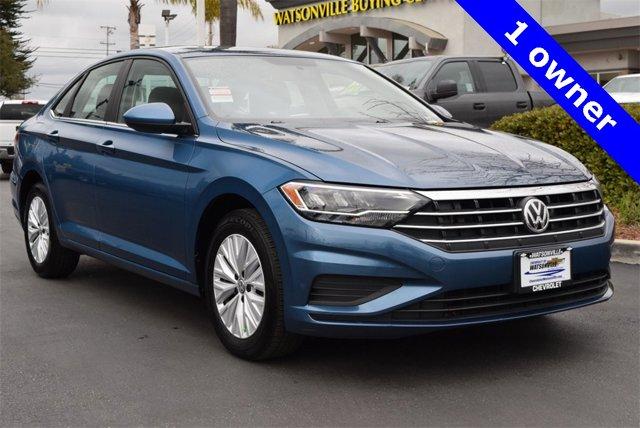 Used 2019 Volkswagen Jetta in Watsonville, CA
