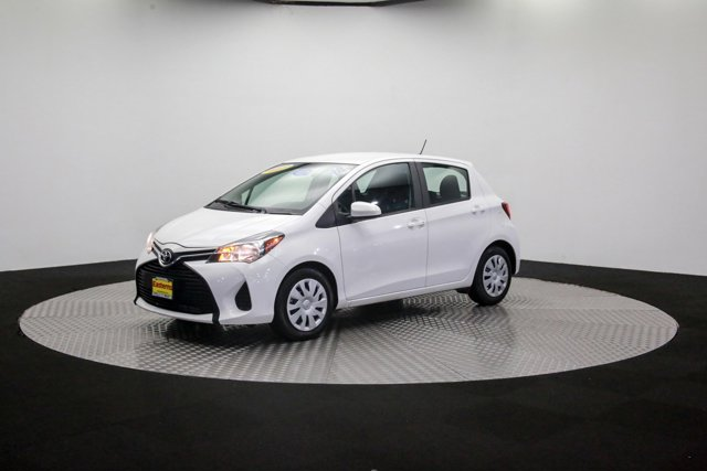 2017 Toyota Yaris for sale 121901 51