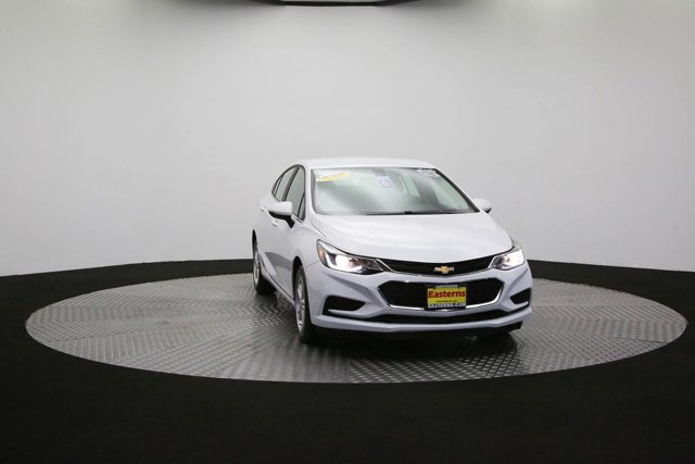 2017 Chevrolet Cruze for sale 125392 46