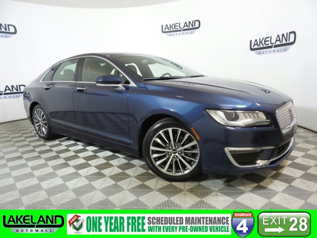Used 2017 Lincoln MKZ in Lakeland, FL