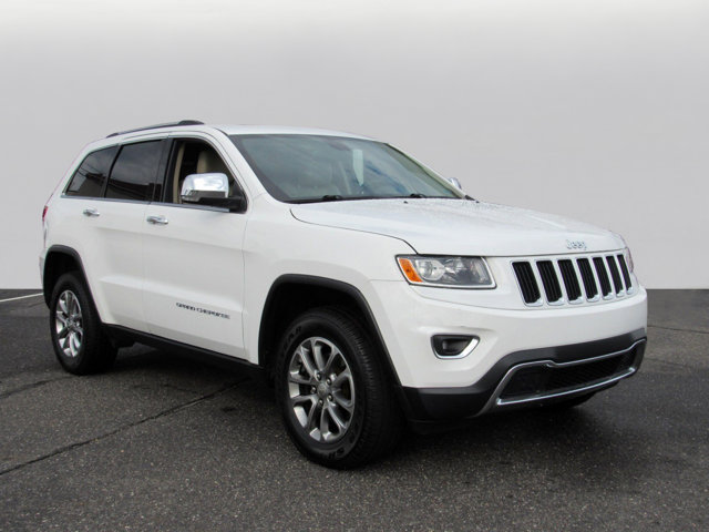 Used 2015 Jeep Grand Cherokee in , PA