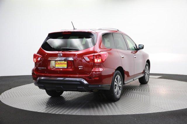 2018 Nissan Pathfinder for sale 120515 4