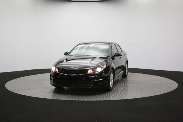 2016 Kia Optima for sale 124473 48
