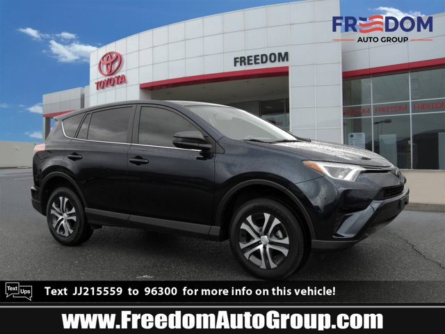 Used 2018 Toyota RAV4 in , PA