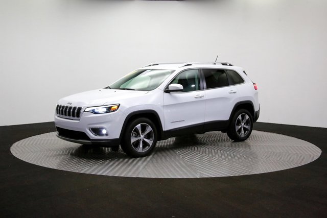 2019 Jeep Cherokee for sale 124134 50